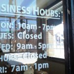 Cut Vinyl Business Hours of Operation