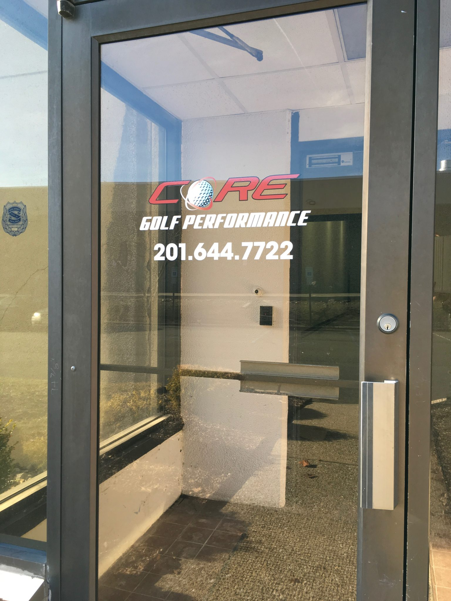 Interior Signs For Business By Imagetek Signs North Jersey